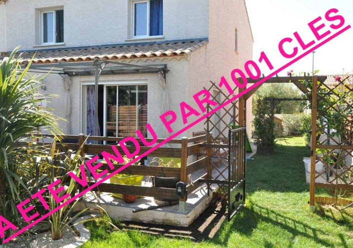 For sale Villa Boisseron | Réf 3429824686 - 1001 clés