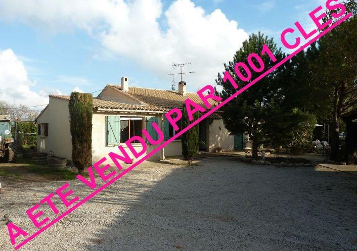 For sale Maison Galargues | Réf 3429824689 - 1001 clés