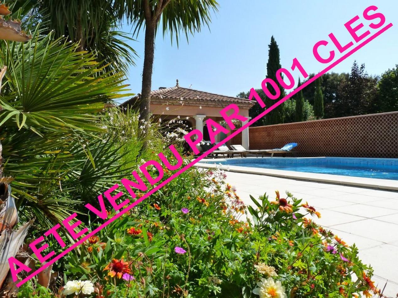 A vendre  Garrigues | Réf 3429824691 - 1001 clés