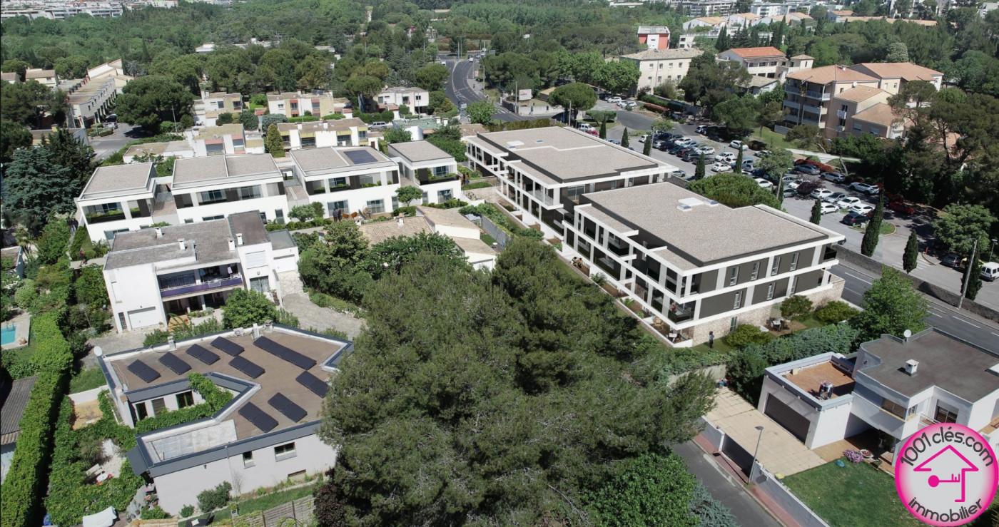 A vendre  Montpellier   Réf 3429824712 - 1001 clés