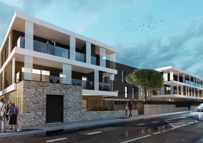 A vendre Appartement neuf Montpellier | Réf 3429824712 - 1001 clés
