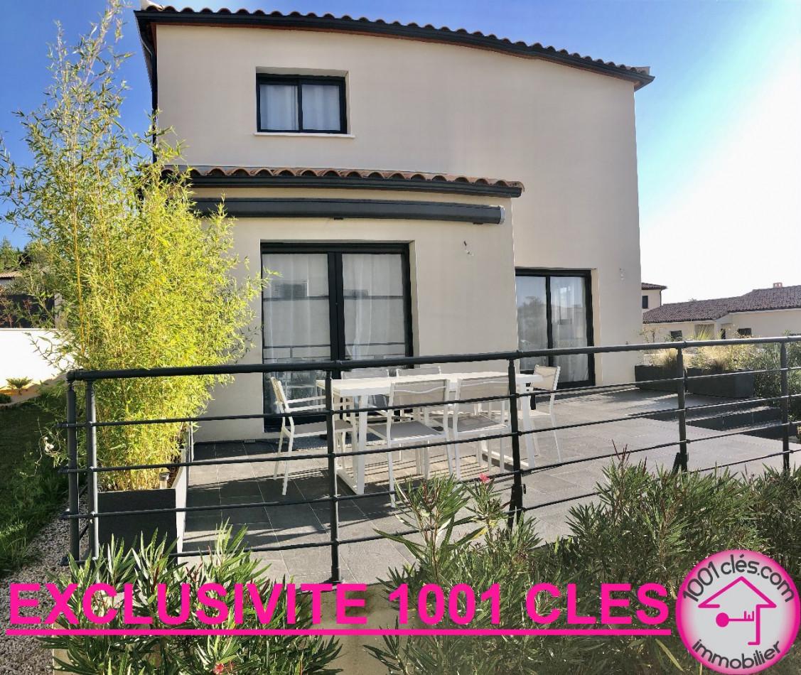 A vendre  Saint Genies Des Mourgues | Réf 3429824723 - 1001 clés