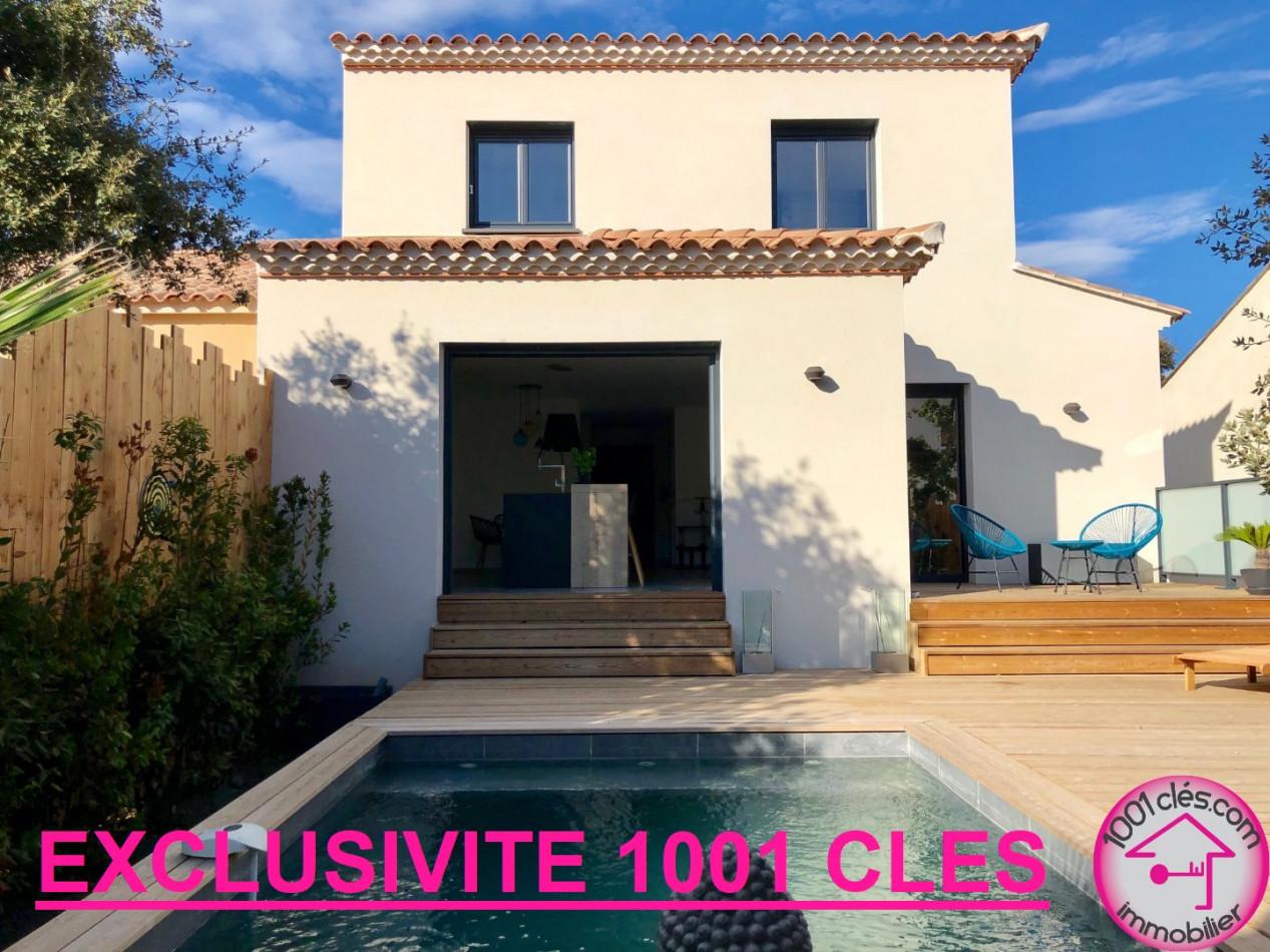 A vendre  Castries | Réf 3429824731 - 1001 clés