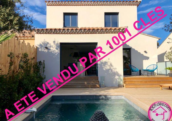 A vendre Maison contemporaine Castries | Réf 3429824731 - 1001 clés