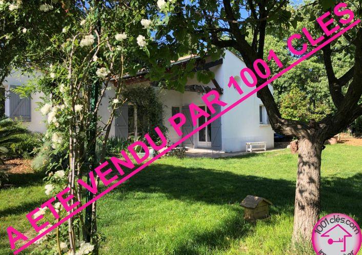 A vendre Maison Castelnau Le Lez | Réf 3429824737 - 1001 clés