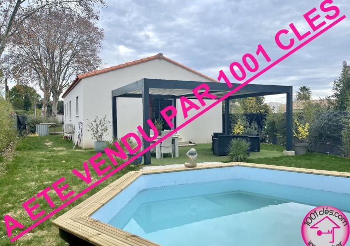 A vendre Maison Castries | Réf 3429824807 - 1001 clés