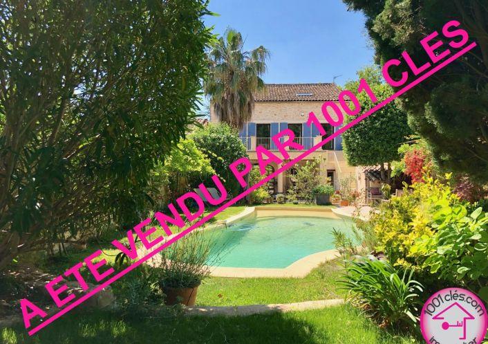 A vendre Maison de ville Baillargues | Réf 3429824845 - 1001 clés