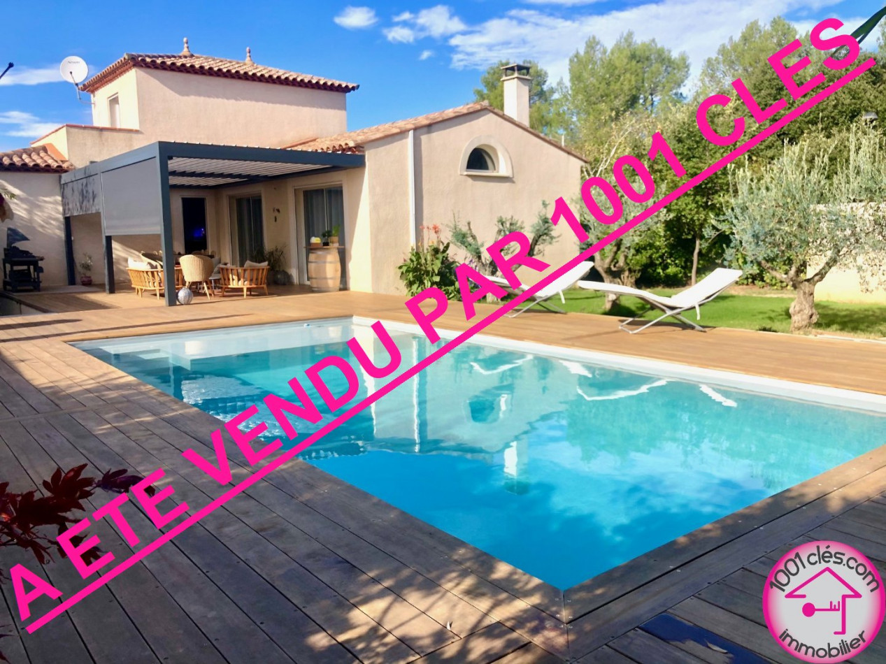 A vendre  Castries | Réf 3429824935 - 1001 clés