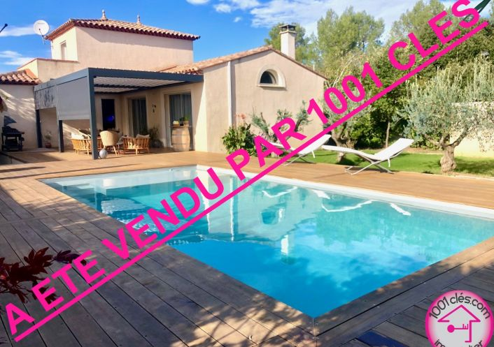 A vendre Villa Castries   Réf 3429825090 - 1001 clés