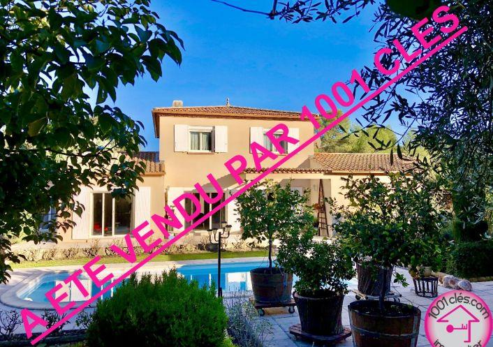 A vendre Maison Castries   Réf 3429825093 - 1001 clés