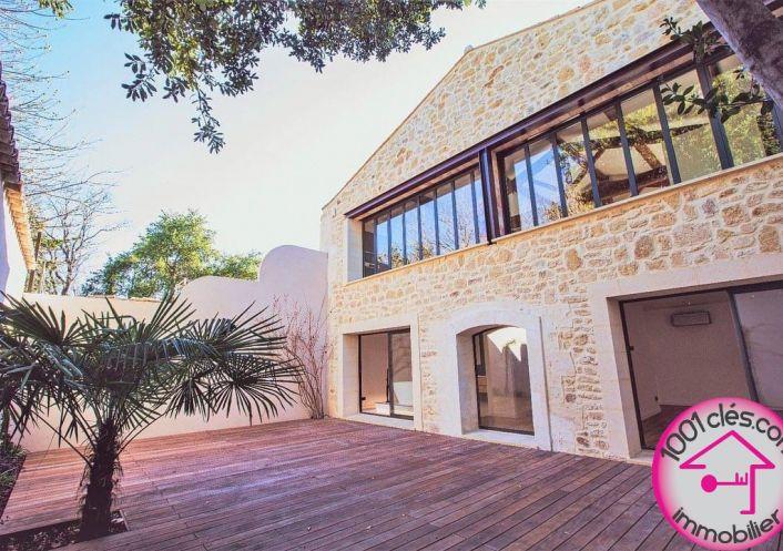 A vendre Mas Montpellier | Réf 3429825106 - 1001 clés