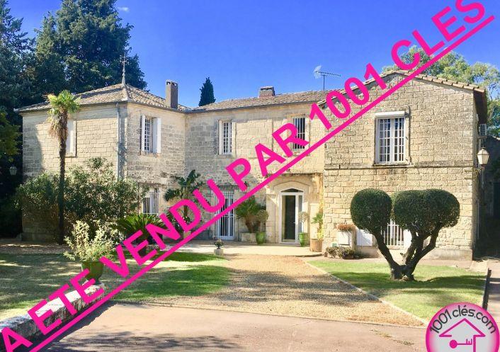A vendre Demeure Baillargues | Réf 3429825196 - 1001 clés