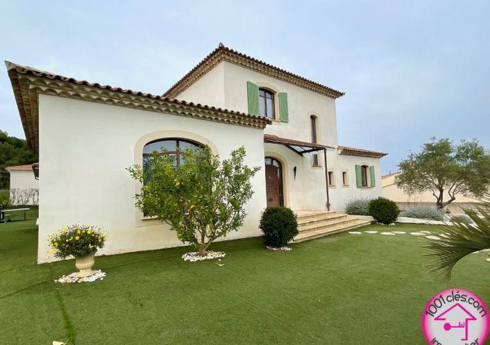 A vendre Maison Saint Jean De Vedas | Réf 3429825260 - 1001 clés