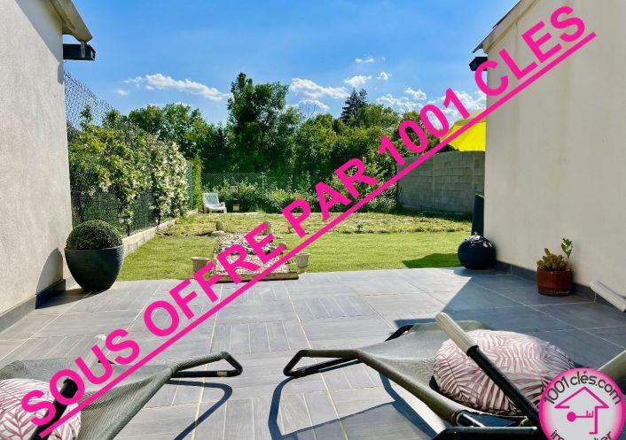 A vendre Maison Castries   Réf 3429825278 - 1001 clés