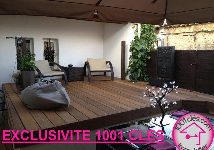 A vendre Maison de village Sommieres | Réf 3429825291 - 1001 clés