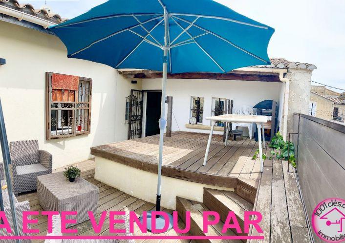A vendre Maison de village Sommieres | Réf 3429825307 - 1001 clés