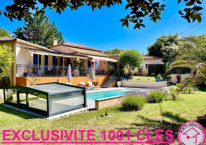 A vendre Maison Castries   Réf 3429825336 - 1001 clés