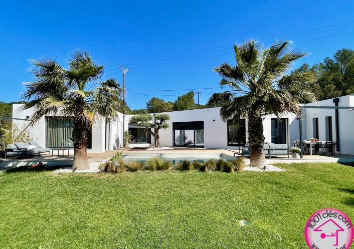 A vendre Maison Nages Et Solorgues   Réf 3429825414 - 1001 clés