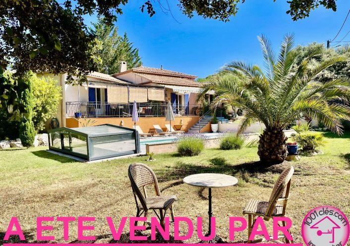 A vendre Maison Teyran   Réf 3429825437 - 1001 clés