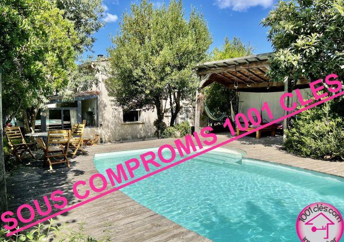A vendre Maison Saint Mathieu De Treviers   Réf 3429825440 - 1001 clés