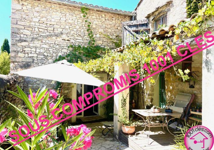 A vendre Maison Saint Mathieu De Treviers | Réf 3429825442 - 1001 clés