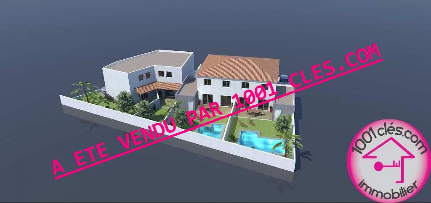 A vendre Sussargues 342982812 1001 clés