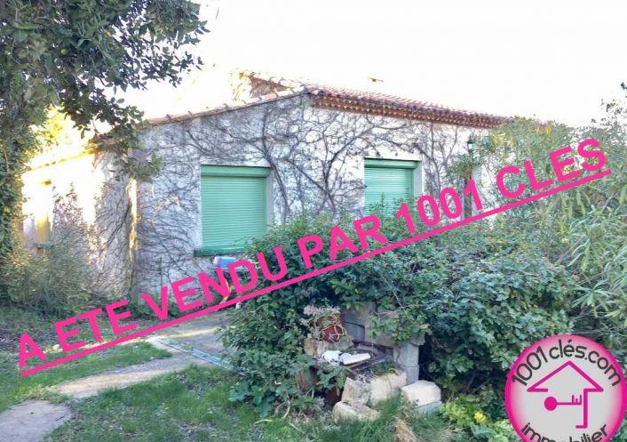 A vendre Saint Genies Des Mourgues 342983326 1001 clés