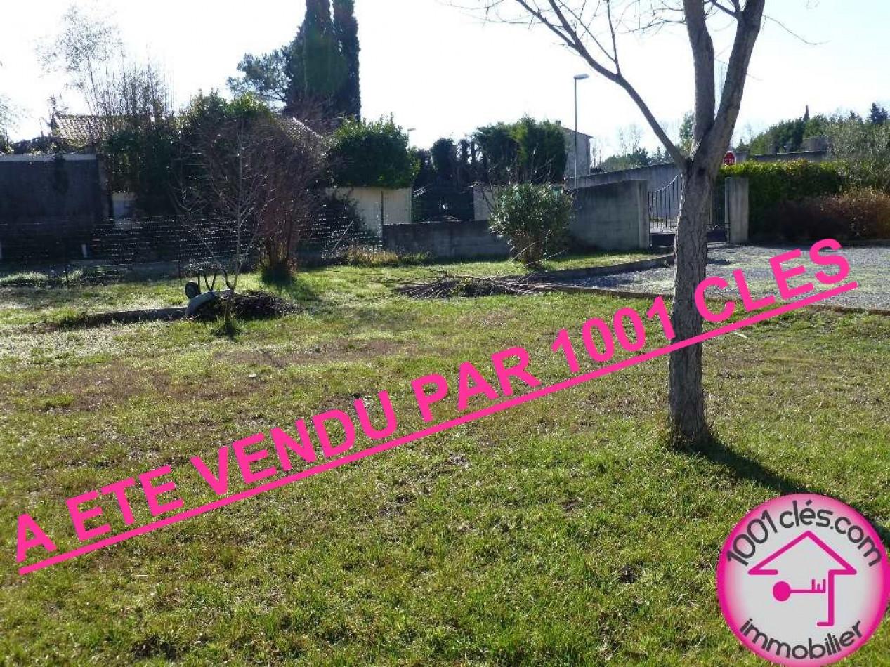 A vendre Saint Drezery 342983383 1001 clés