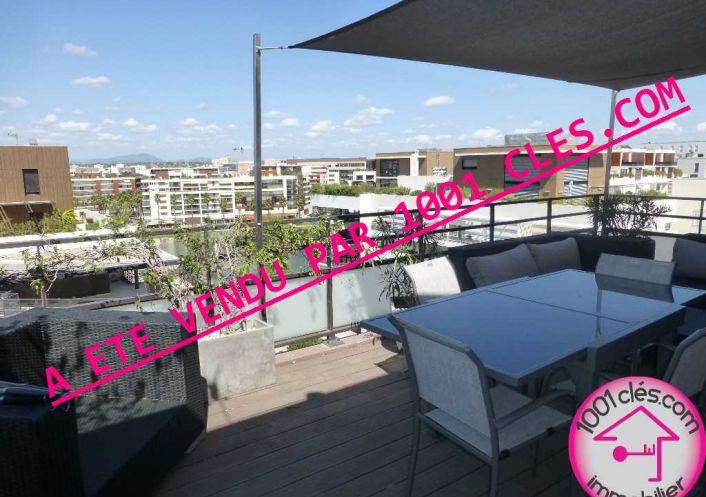 A vendre Montpellier 342984441 1001 clés