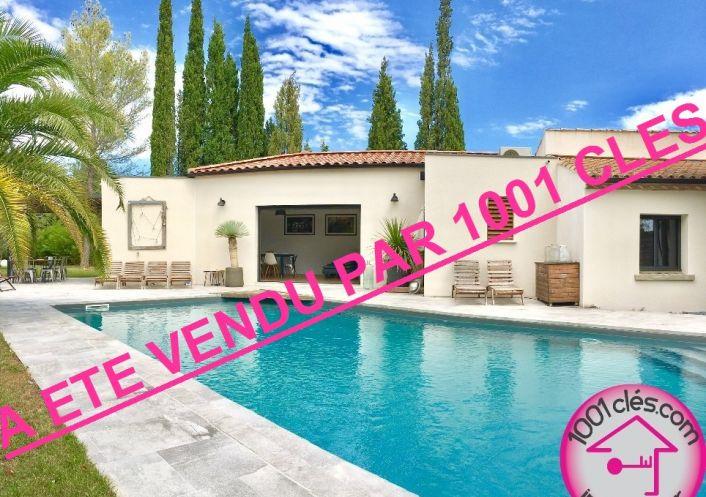 A vendre Saint Gely Du Fesc 342984984 1001 clés