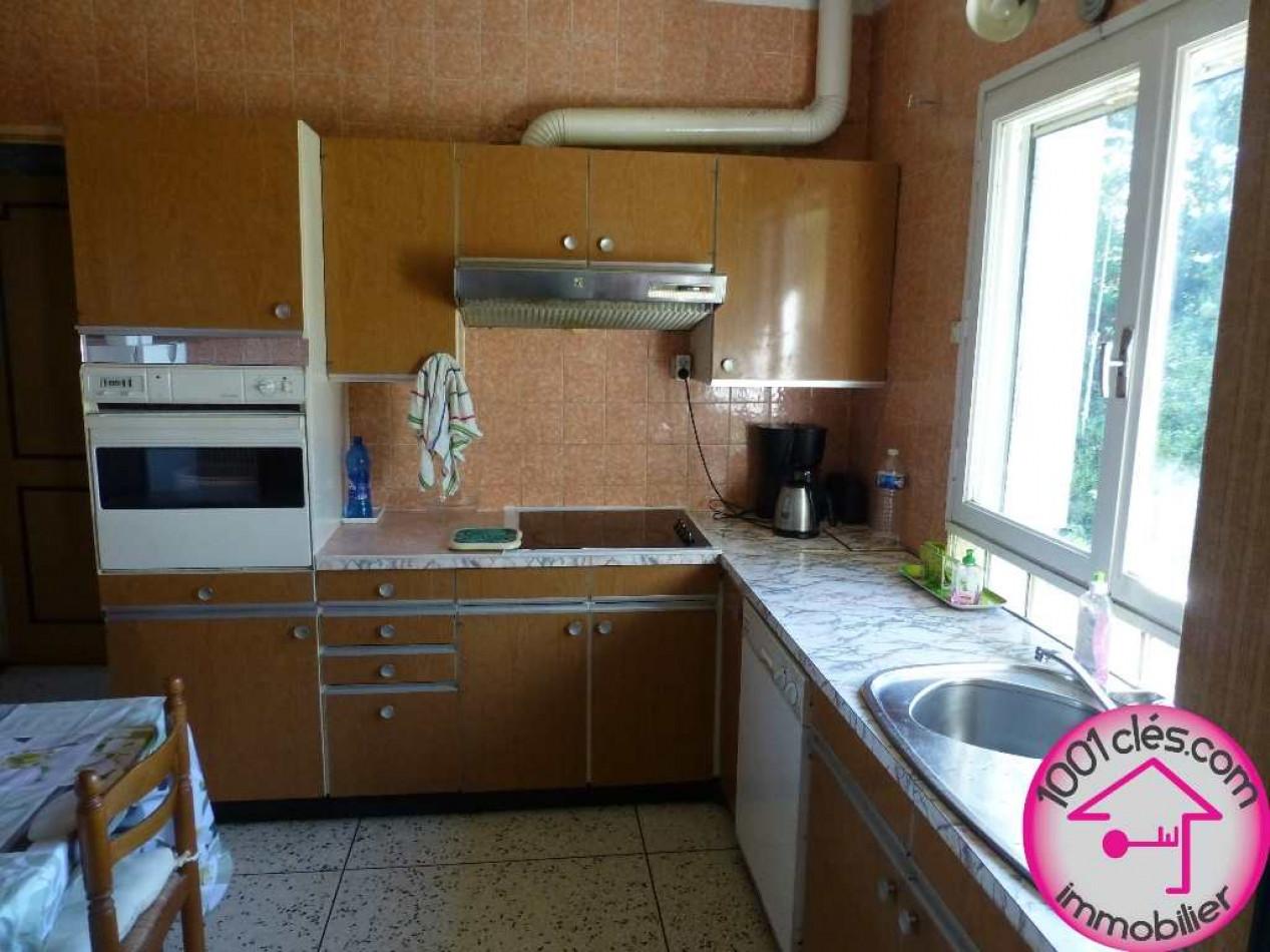 A vendre Saint Genies Des Mourgues 342985926 1001 clés