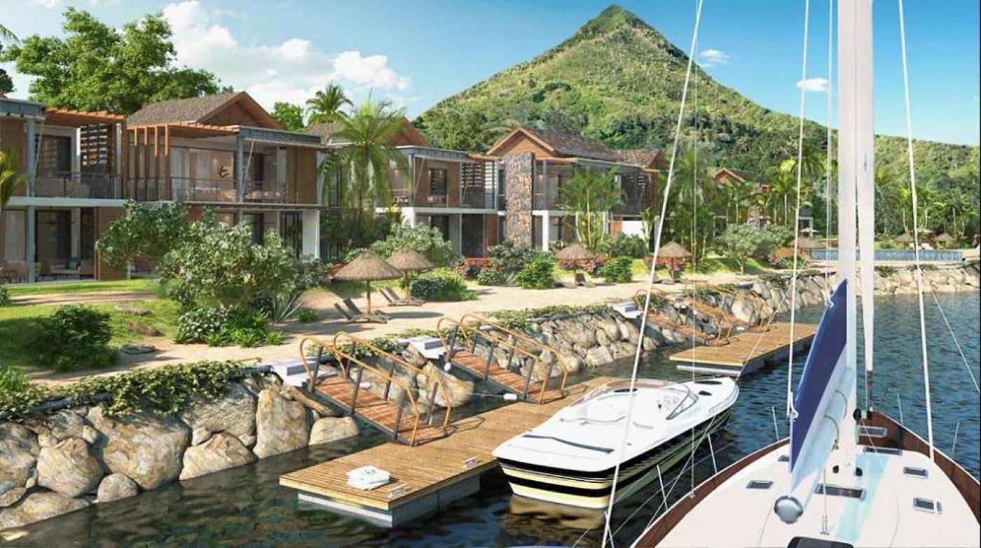 A vendre Ile Maurice - Riviere Noire 34298609 1001 clés