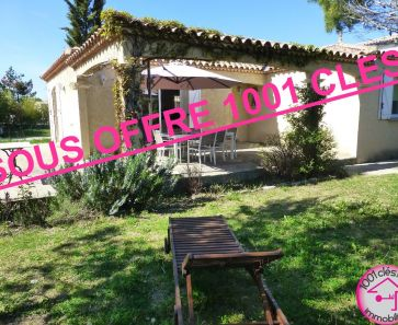 A vendre Castries  342987771 1001 clés