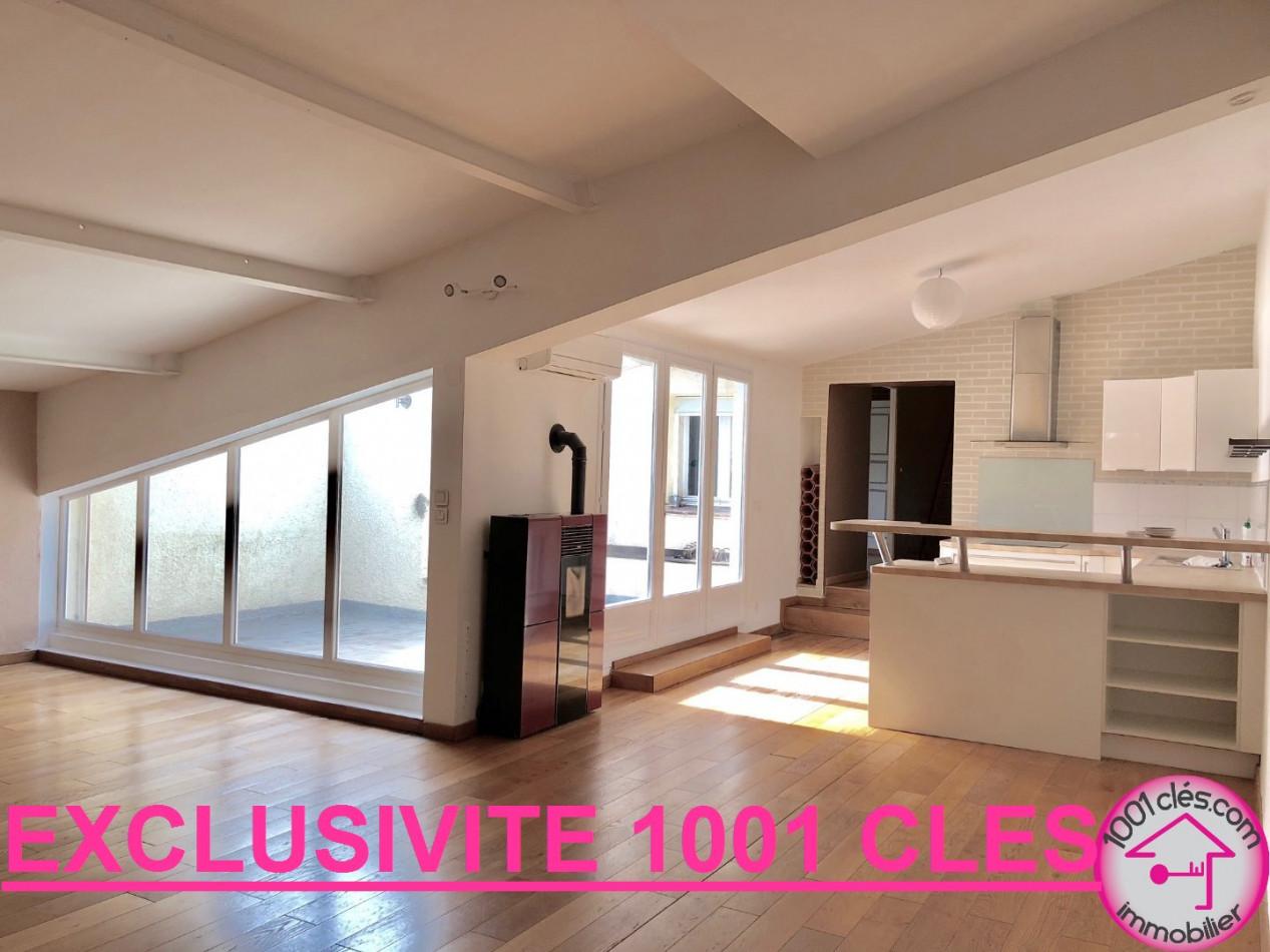 A vendre Castries 342988955 1001 clés