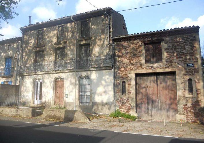 A vendre Le Bousquet D'orb 343011057 Agences daure immobilier