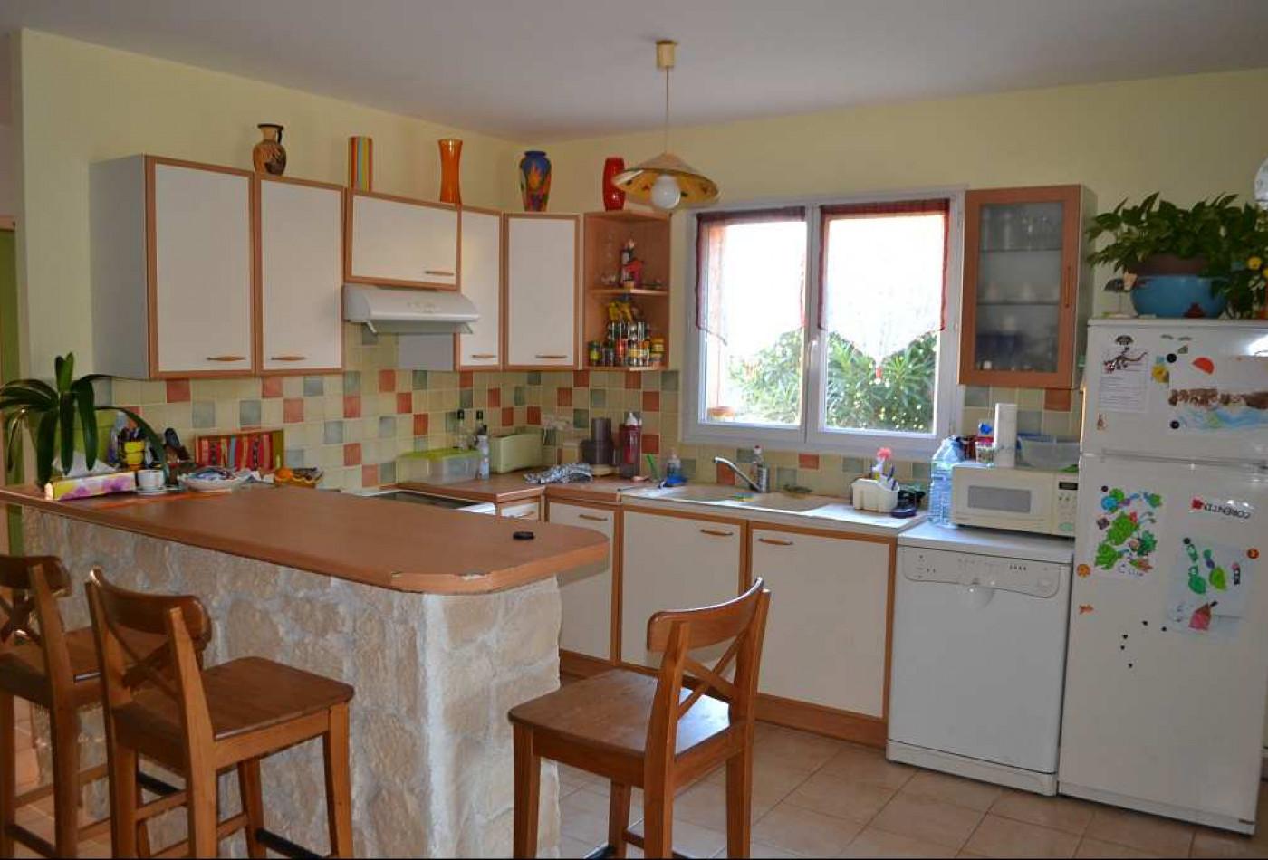 A vendre Sauvian 343011652 Agences daure immobilier