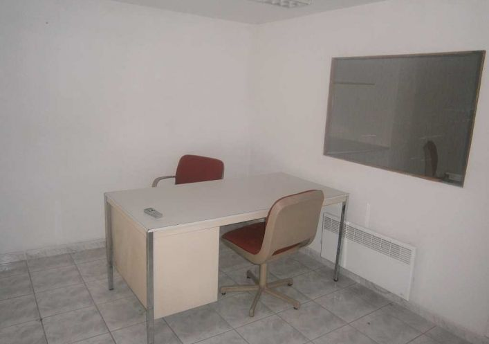 A louer Bureau Beziers | Réf 343011707 - Agences daure immobilier