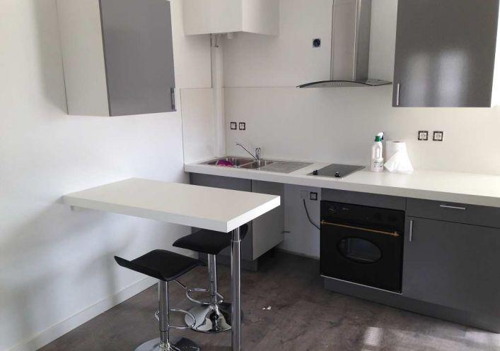 A louer Appartement Beziers   Réf 343012059 - Agences daure immobilier