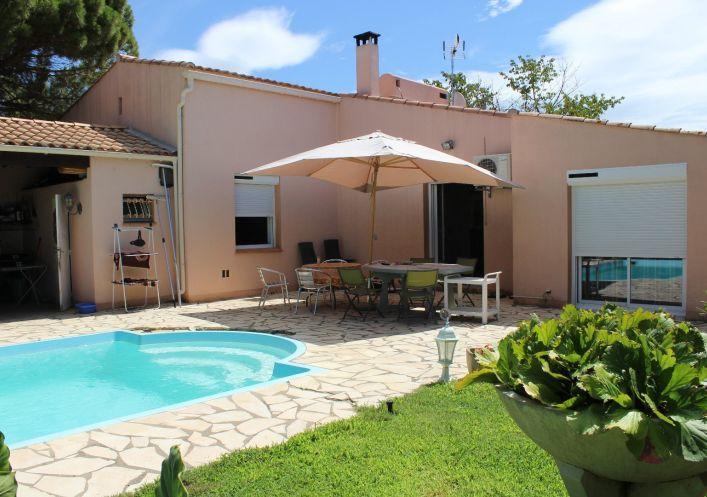 A vendre Lignan Sur Orb 343012076 Agences daure immobilier