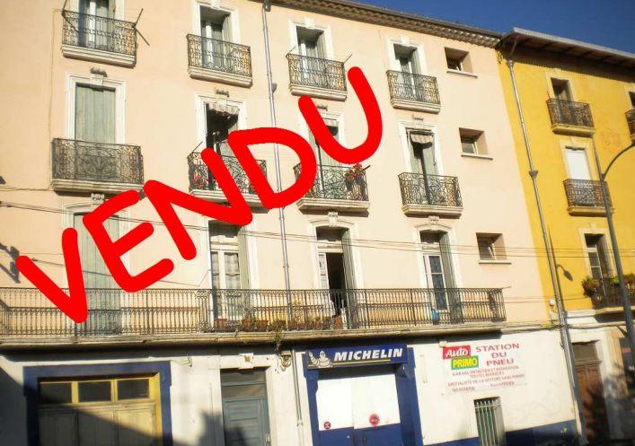 A vendre Beziers 343012085 Agences daure immobilier
