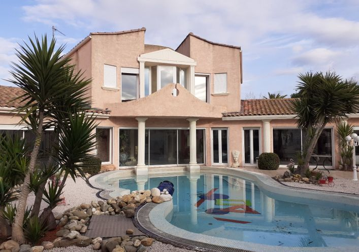 A vendre Maison Valras Plage   Réf 343012157 - Agences daure immobilier