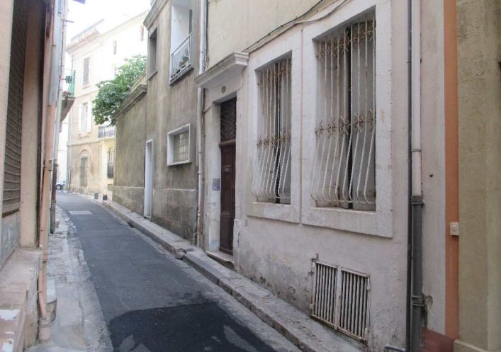 A vendre Beziers 343012158 Agences daure immobilier