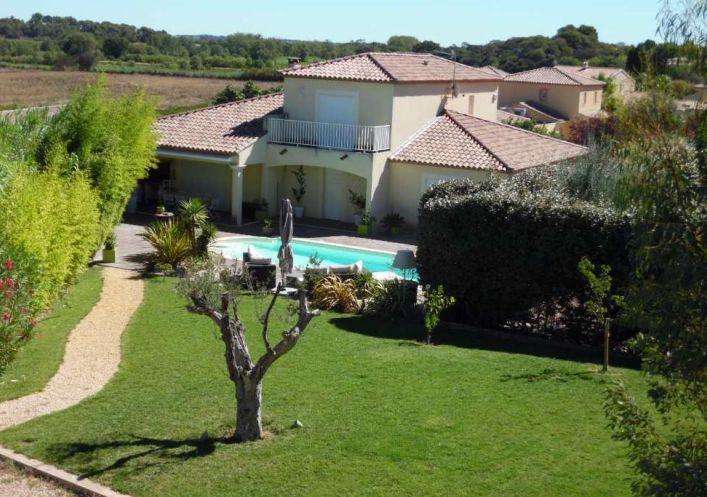 A vendre Boujan Sur Libron 343012162 Agences daure immobilier