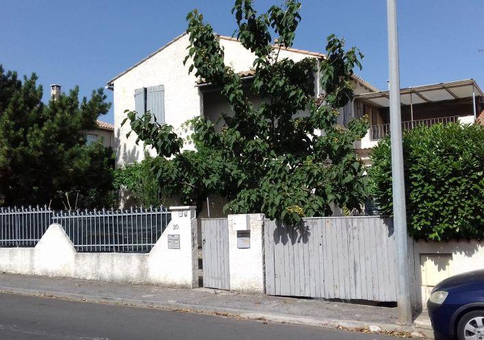A vendre Maison Beziers | Réf 343012165 - Agences daure immobilier