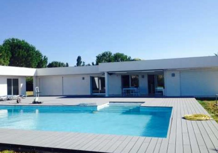 A vendre Montady 343012175 Agences daure immobilier