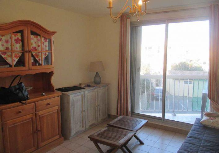 A vendre Valras Plage 343012188 Agences daure immobilier