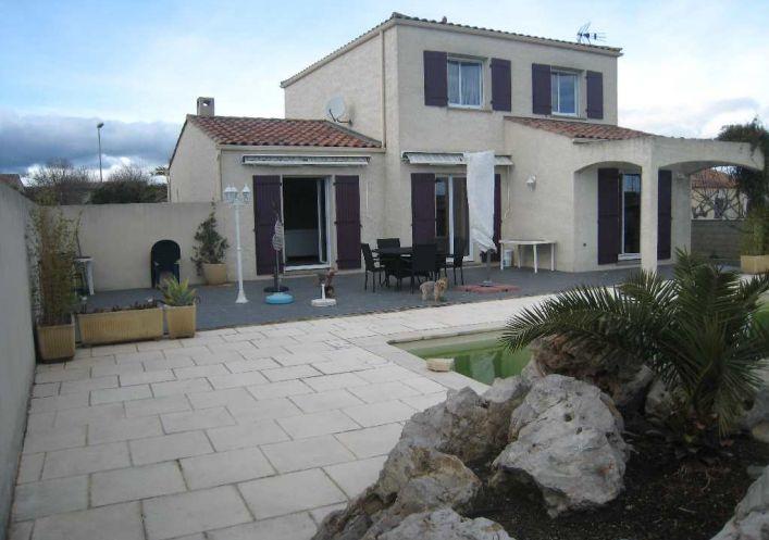 A vendre Cazouls Les Beziers 343012209 Agences daure immobilier