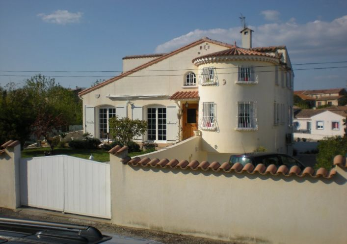 A vendre Maraussan 343012228 Agences daure immobilier