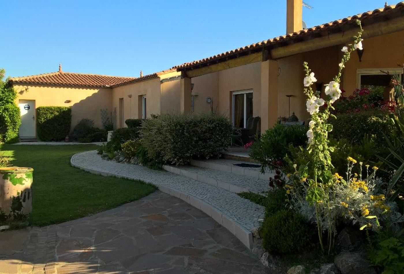 A vendre Puissalicon 343012256 Agences daure immobilier