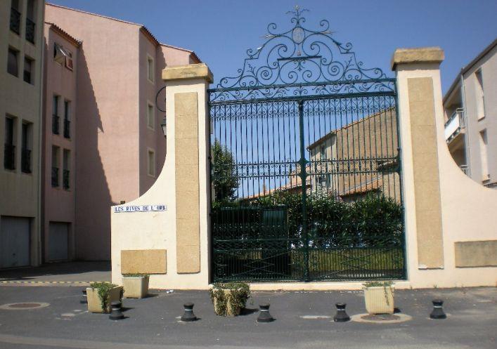 A vendre Serignan 343012265 Agences daure immobilier